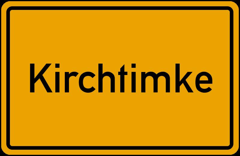 onlinestreet Branchenbuch für Kirchtimke