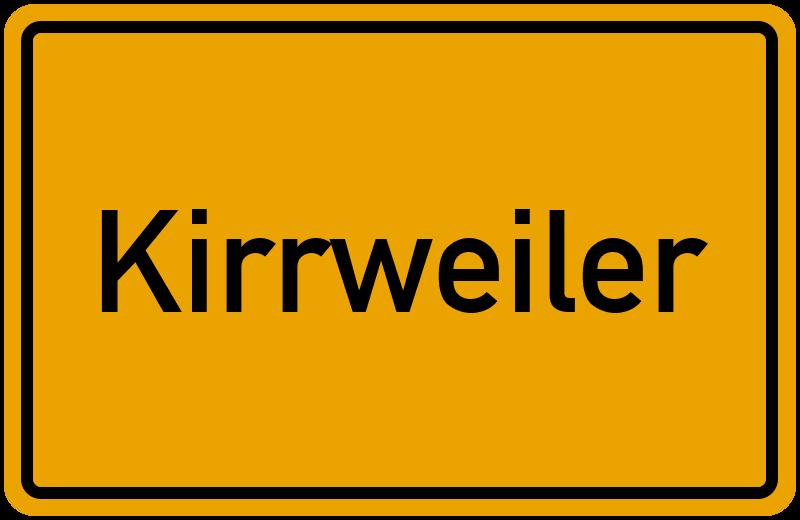 onlinestreet Branchenbuch für Kirrweiler