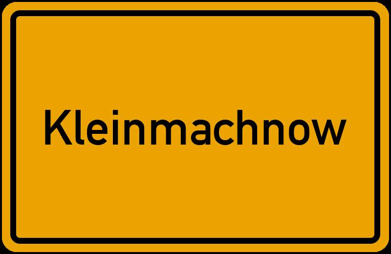 Ortsvorwahl 033203: Telefonnummer aus Kleinmachnow / Spam Anrufe