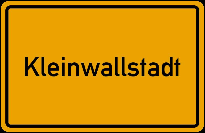 onlinestreet Branchenbuch für Kleinwallstadt