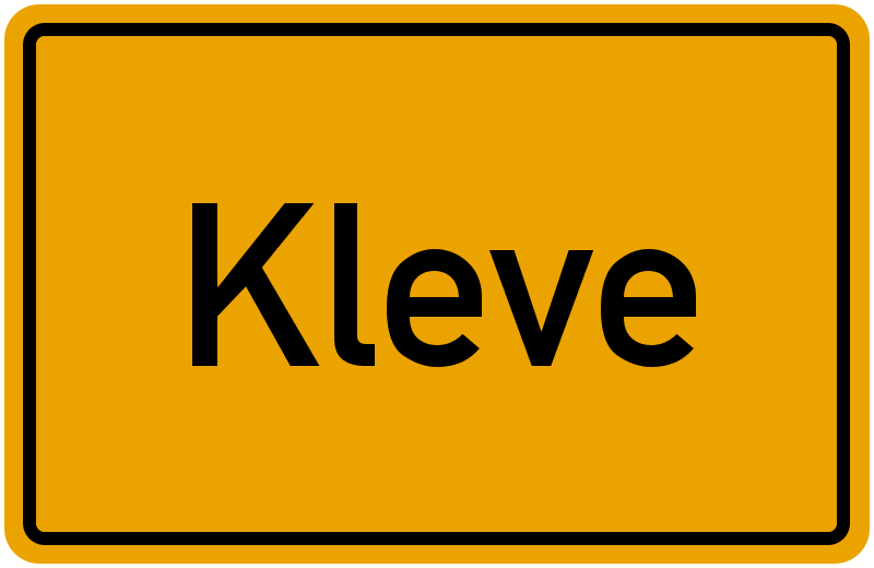 onlinestreet Branchenbuch für Kleve