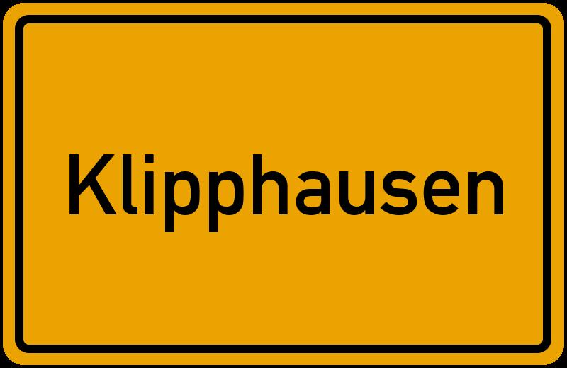 onlinestreet Branchenbuch für Klipphausen