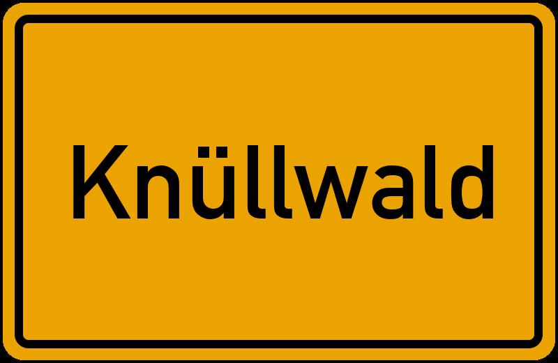onlinestreet Branchenbuch für Knüllwald