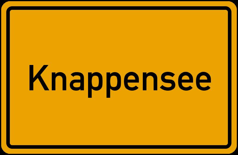 onlinestreet Branchenbuch für Knappensee
