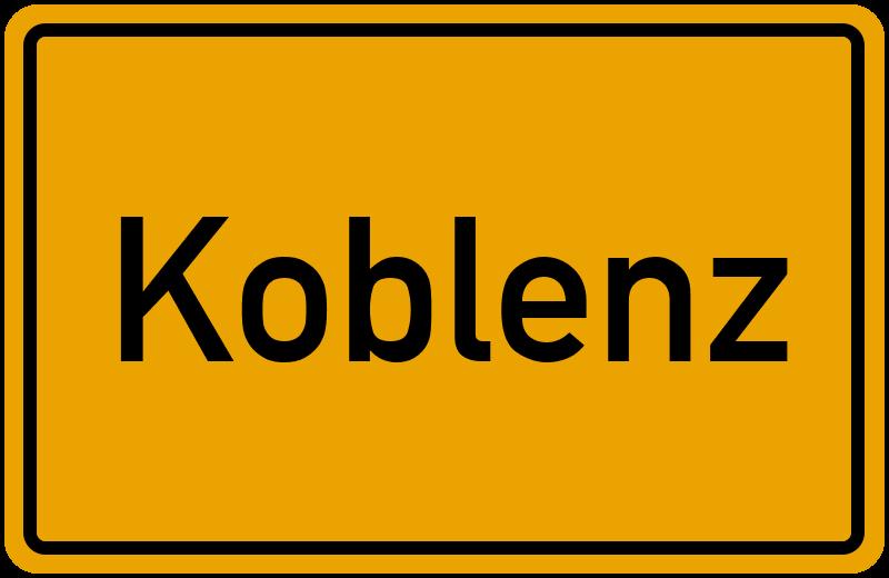 onlinestreet Branchenbuch für Koblenz