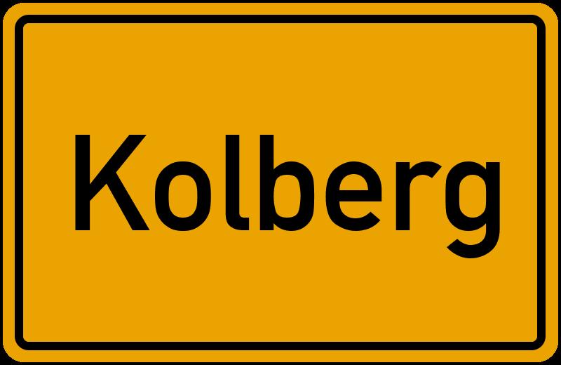 onlinestreet Branchenbuch für Kolberg