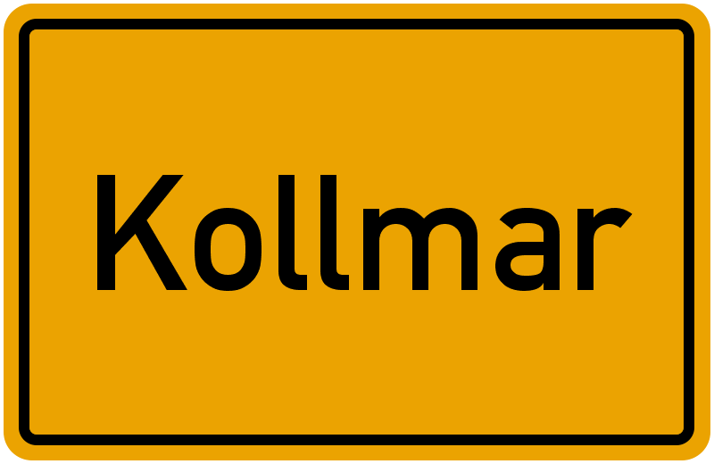 onlinestreet Branchenbuch für Kollmar