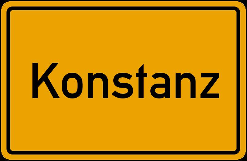 onlinestreet Branchenbuch für Konstanz