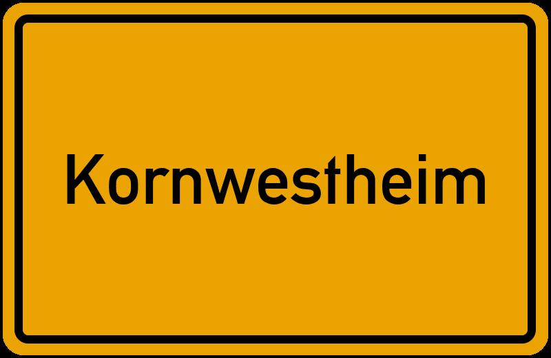onlinestreet Branchenbuch für Kornwestheim