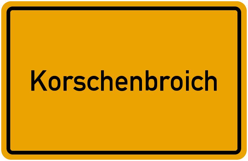 onlinestreet Branchenbuch für Korschenbroich
