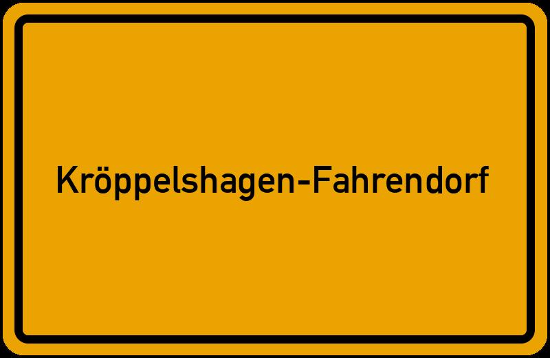 onlinestreet Branchenbuch für Kröppelshagen-Fahrendorf