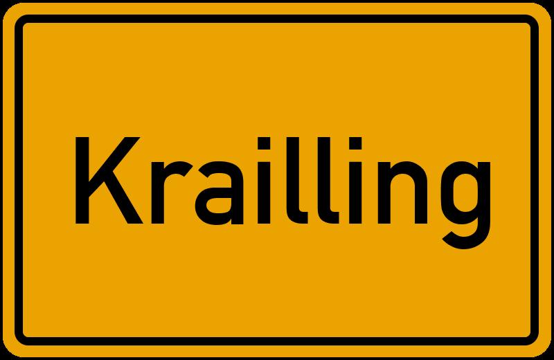 onlinestreet Branchenbuch für Krailling