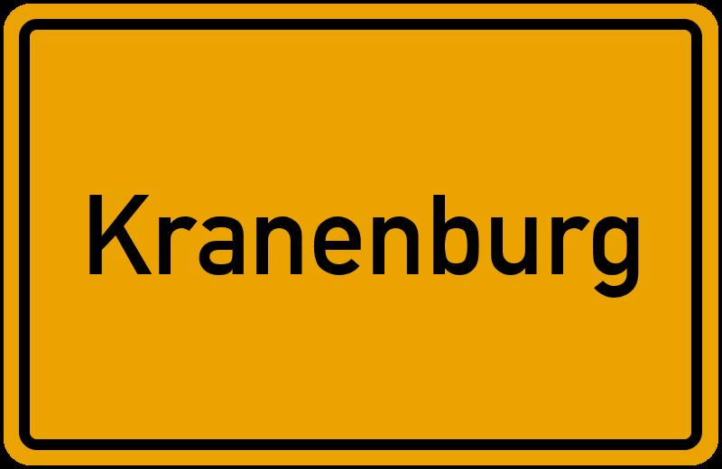 onlinestreet Branchenbuch für Kranenburg