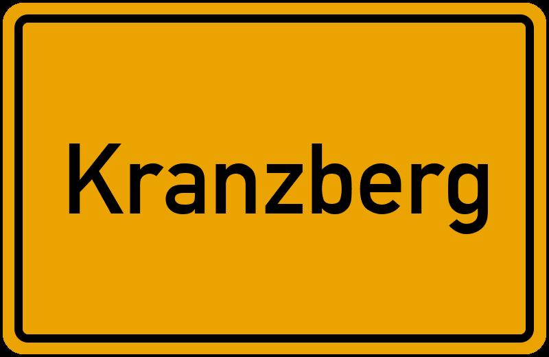onlinestreet Branchenbuch für Kranzberg