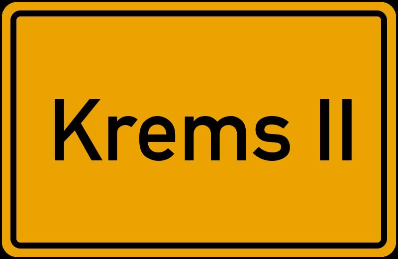 onlinestreet Branchenbuch für Krems II