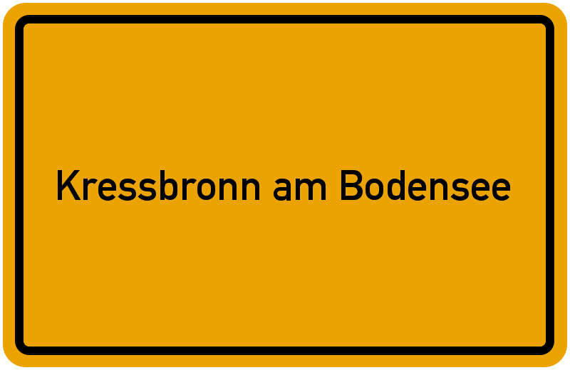 onlinestreet Branchenbuch für Kressbronn am Bodensee