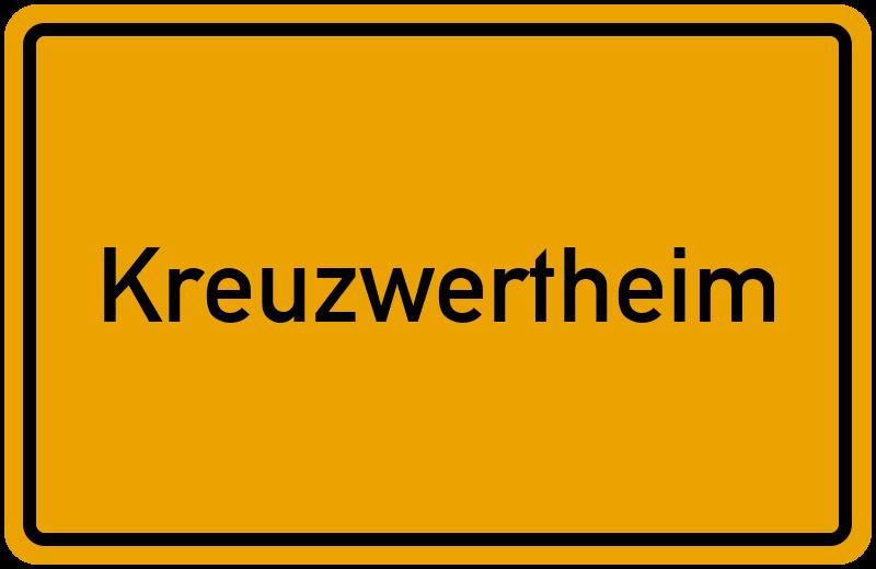 onlinestreet Branchenbuch für Kreuzwertheim