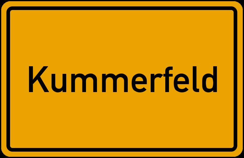 onlinestreet Branchenbuch für Kummerfeld
