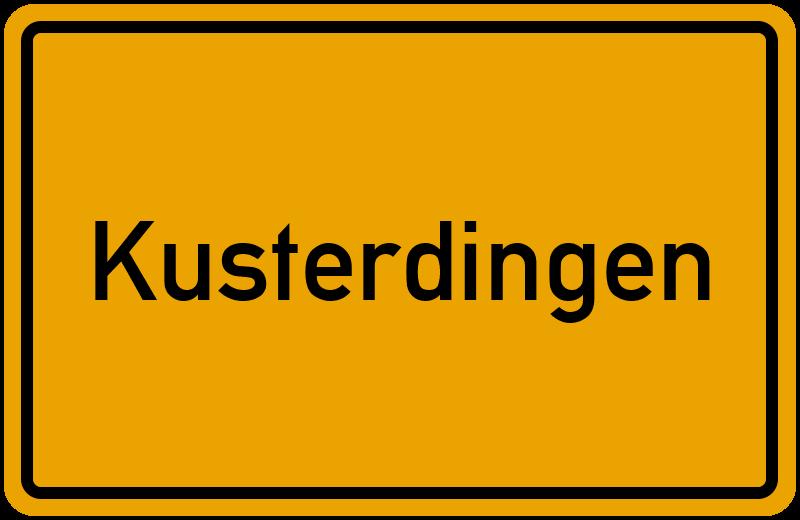 onlinestreet Branchenbuch für Kusterdingen