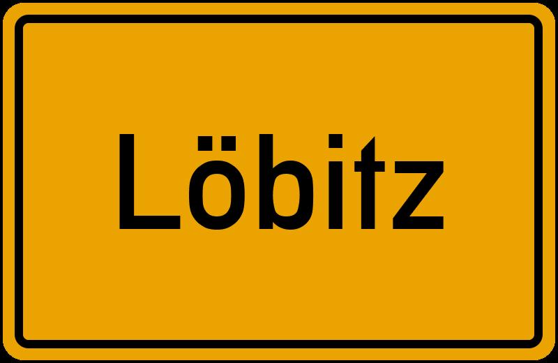 onlinestreet Branchenbuch für Löbitz