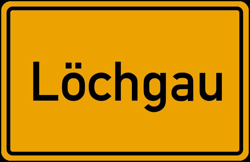 onlinestreet Branchenbuch für Löchgau