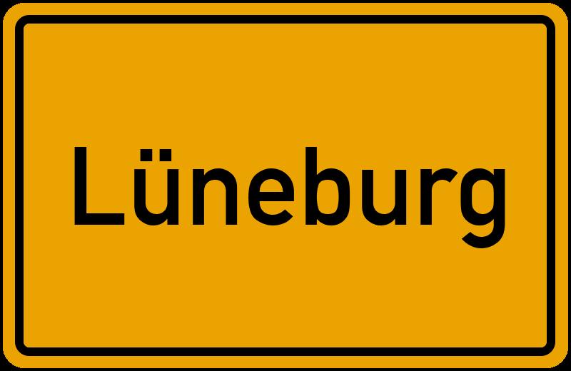onlinestreet Branchenbuch für Lüneburg