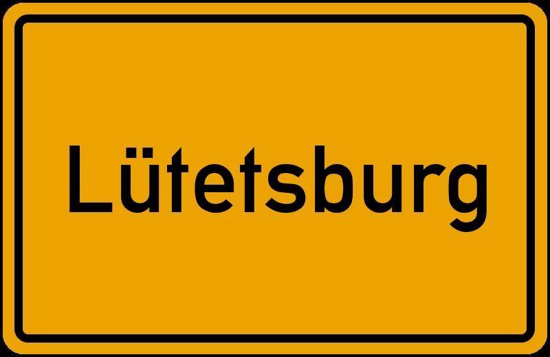 onlinestreet Branchenbuch für Lütetsburg
