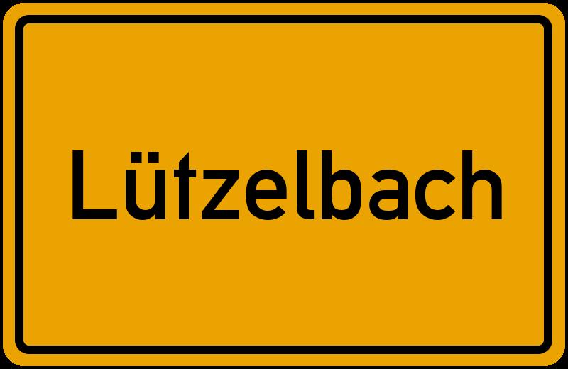 onlinestreet Branchenbuch für Lützelbach