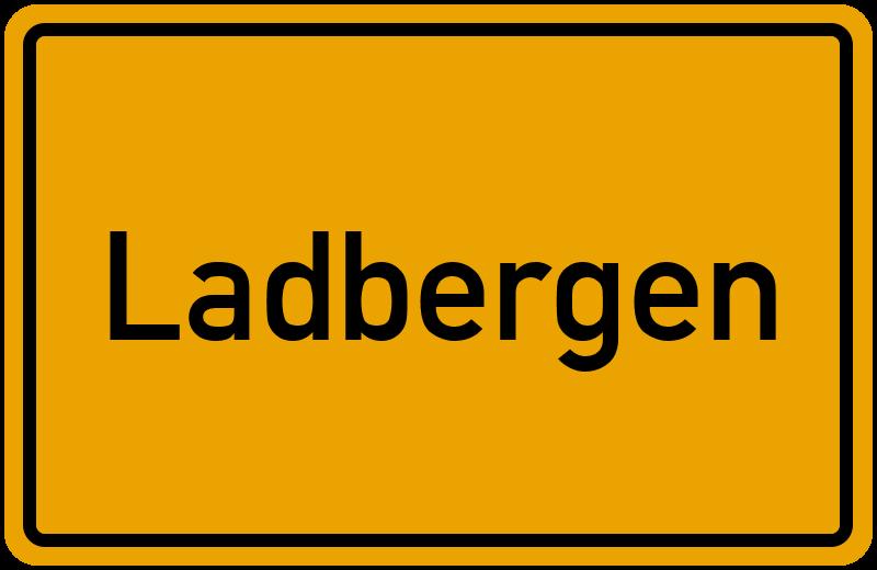 onlinestreet Branchenbuch für Ladbergen
