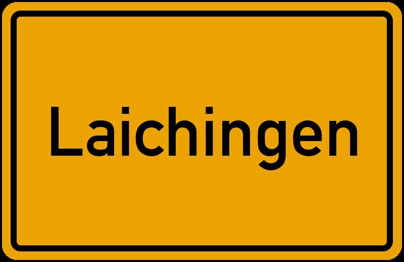 onlinestreet Branchenbuch für Laichingen