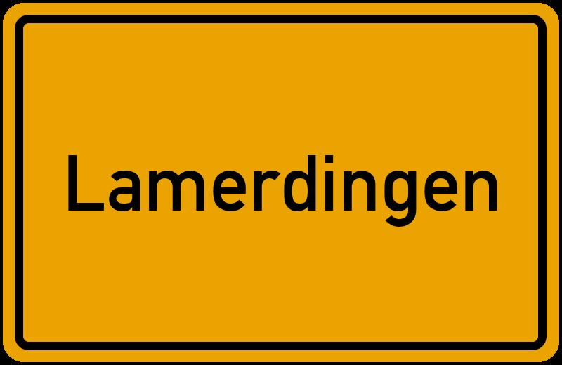 onlinestreet Branchenbuch für Lamerdingen