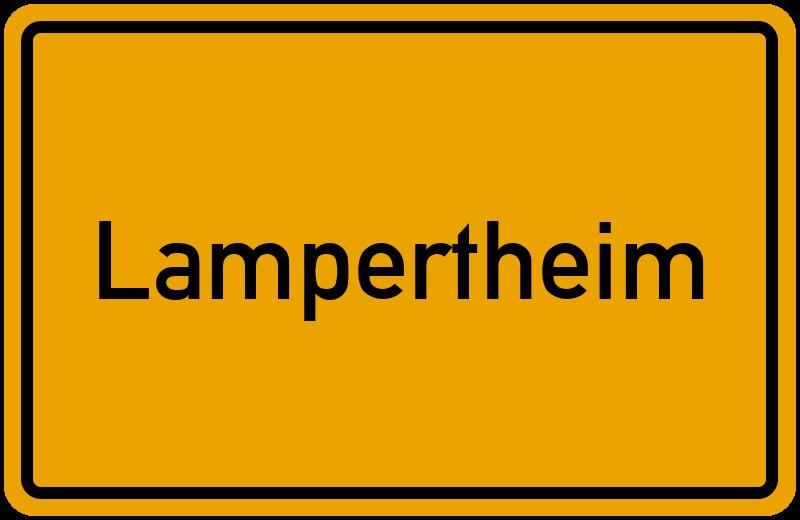 onlinestreet Branchenbuch für Lampertheim