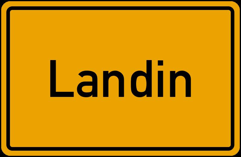 onlinestreet Branchenbuch für Landin