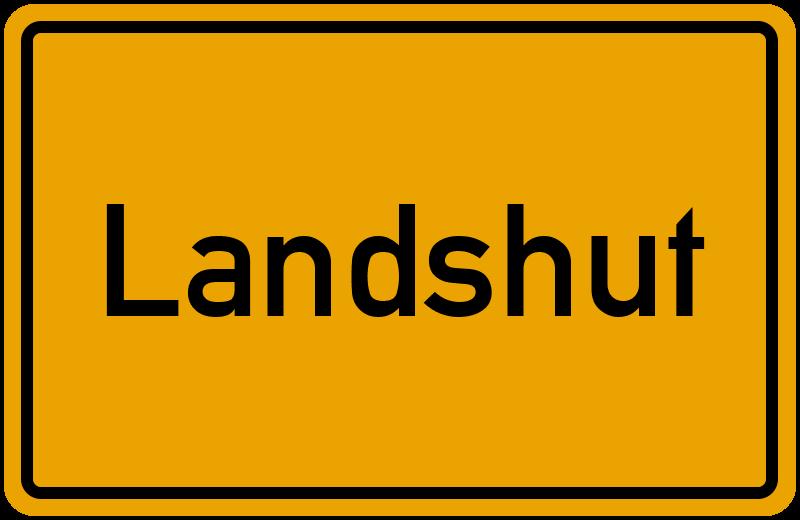 onlinestreet Branchenbuch für Landshut