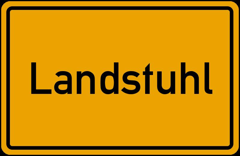 onlinestreet Branchenbuch für Landstuhl