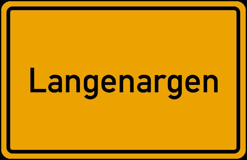 onlinestreet Branchenbuch für Langenargen