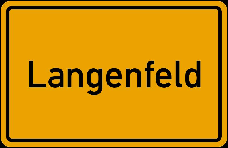 onlinestreet Branchenbuch für Langenfeld