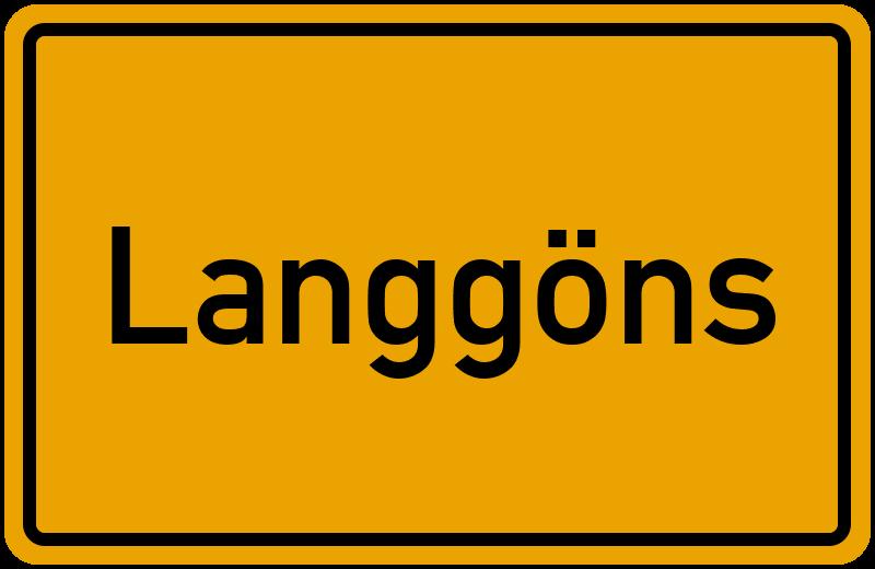 onlinestreet Branchenbuch für Langgöns
