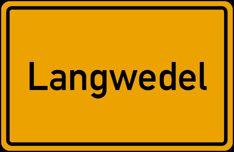 onlinestreet Branchenbuch für Langwedel