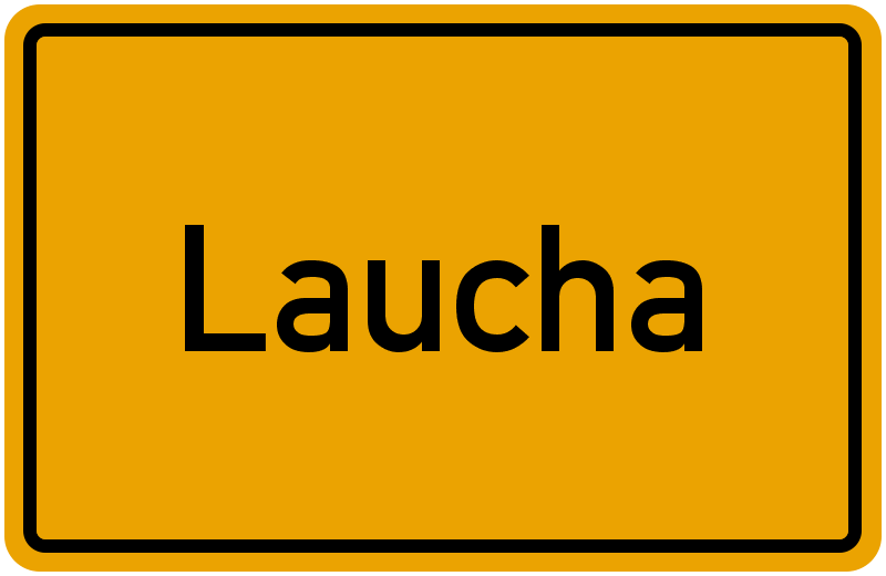 onlinestreet Branchenbuch für Laucha