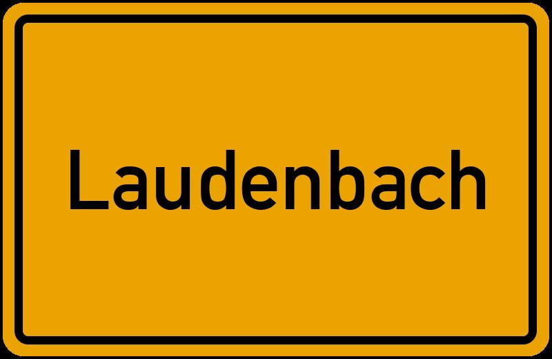onlinestreet Branchenbuch für Laudenbach