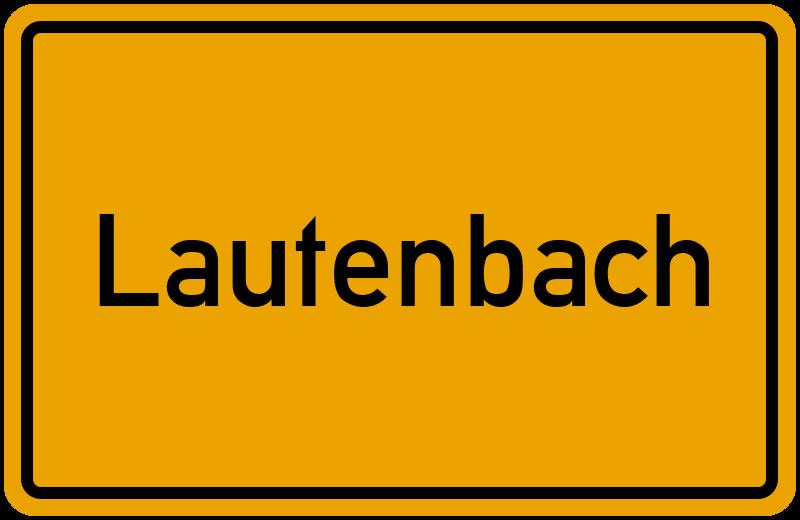 onlinestreet Branchenbuch für Lautenbach