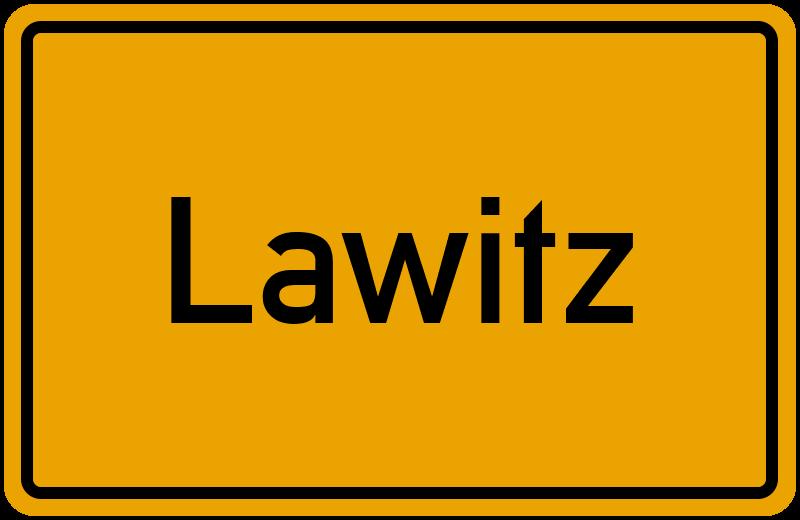 onlinestreet Branchenbuch für Lawitz