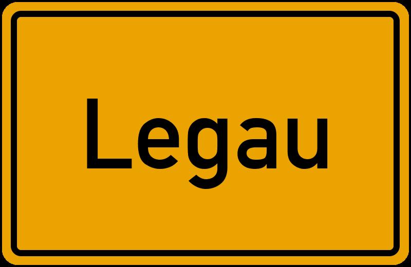 onlinestreet Branchenbuch für Legau