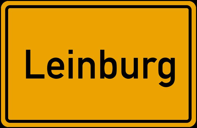 onlinestreet Branchenbuch für Leinburg