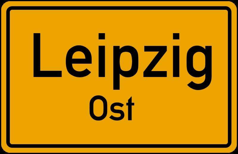 04329 Leipzig Ost