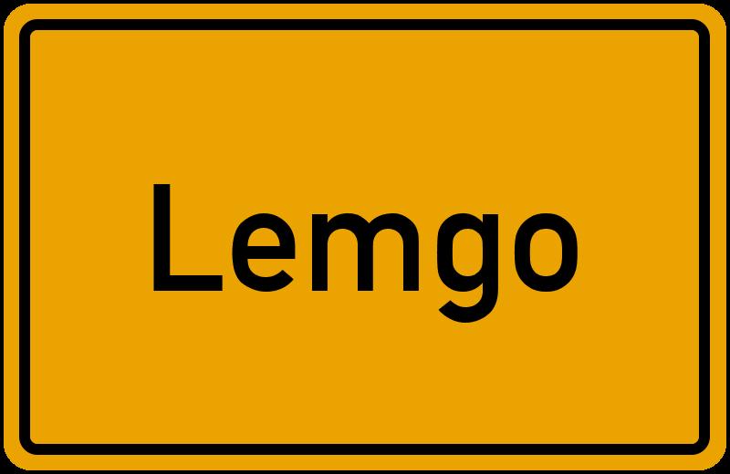 onlinestreet Branchenbuch für Lemgo