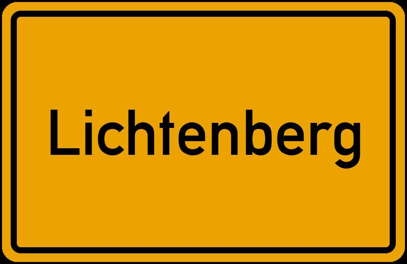 onlinestreet Branchenbuch für Lichtenberg