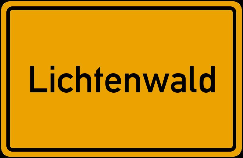 onlinestreet Branchenbuch für Lichtenwald