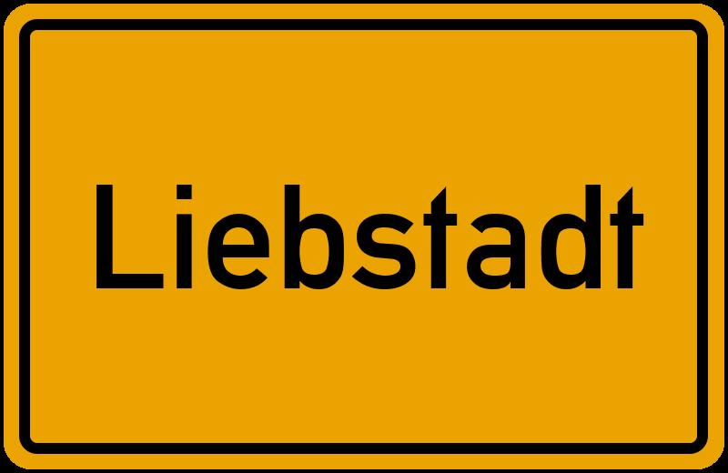 onlinestreet Branchenbuch für Liebstadt